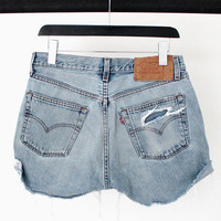 One-Off Levis 007 | M