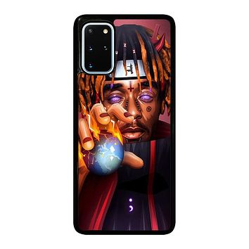 LIL UZI VERT PAIN AKATSUKI Samsung Galaxy S20 Plus Case Cover