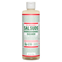 Sal Suds Biodegradable Cleaner - 16 oz.