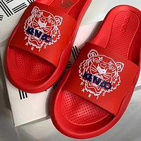 KENZO Spring and summer beach Slipper