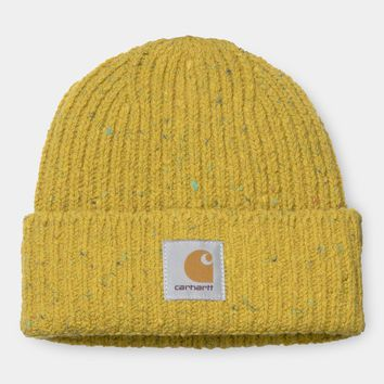Anglistic Beanie in Colza Heather