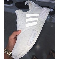 ADIDAS nmd r1 classic men and women sneakers Shoes-1
