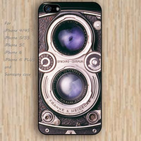 iPhone 5s 6 case leather Retro Camera Dream colorful phone case iphone case,ipod case,samsung galaxy case available plastic rubber case waterproof B495