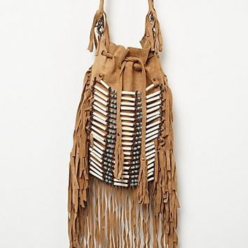 Spell and the Gypsy Collective Womens Dreamweaver Crossbody