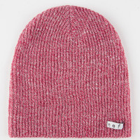Neff Daily Beanie Pink One Size For Men 17667135001