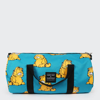 X Garfield Carry All Bag, turquoise