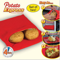 Easy Tools Hot Deal Cute Kitchen Helper On Sale Hot Sale Stylish Home Bags Potato Express [6282892934]