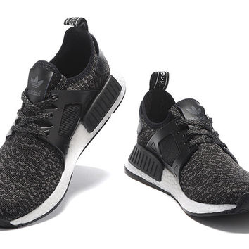 Adidas NMD Boost Men Running Sport Casual Shoes Sneakers