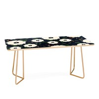 Allyson Johnson Floral Class Coffee Table