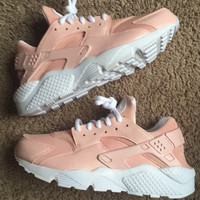 Pink Huaraches(Men)