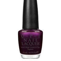 O.P.I Limited Edition Germany Collection Nail Lacquer, Every Month is Oktoberfest, 0.5 Fluid Ounce | AihaZone Store