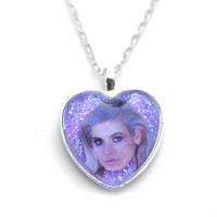 Marina and the Diamonds Necklace by SPACETRASH