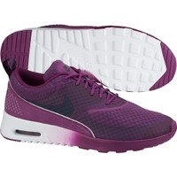 Nike Women's Air Max Thea Premium Fashion Sneaker - Purple | DICK'S Sporting Goods