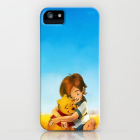 Everything is Right iPhone Case by Alice X. Zhang | Society6
