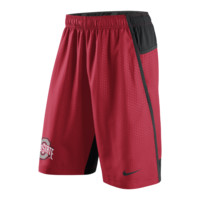 Nike College Fly XL 3.0 (Ohio State) Men's Training Shorts