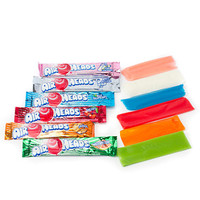 AirHeads Taffy Candy Bars: 90-Piece Box