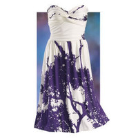 Tree Spirit Dress - New Age & Spiritual Gifts at Pyramid Collection