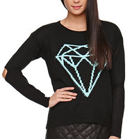 Lira Diamond Sweater at PacSun.com