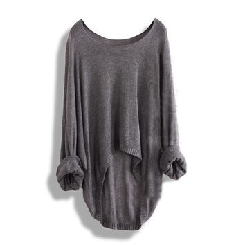 Casual Sweater from Blush! A Boutique