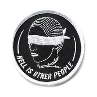Victim Patch (Limited Edition)