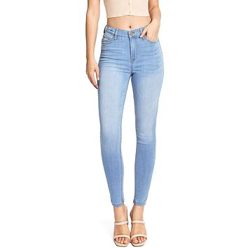 Cloud Nine High Rise Skinnys