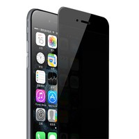 0.3mm Privacy Anti-Spy Tempered Glass Screen Protector 9H Anti shatter for iPhone 4 4S 5 5S SE 5C 6 6S plus 7 7plus