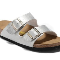Birkenstock Women Men Casual Sandals Shoes Size 35-45