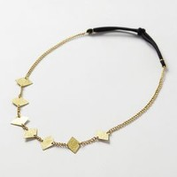 Brass Kites Headband by Made Gold One Size Hair