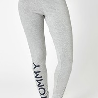 Tommy Hilfiger Graphic Leggings at PacSun.com