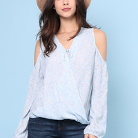 Gab & Kate Dream Daze Top