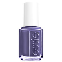 essie nail color, under the twilight