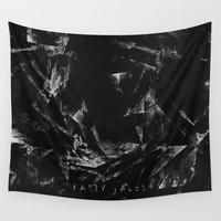 Fairy tales Wall Tapestry by HappyMelvin