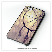 Dream Catcher iPhone 4 4S 5 5S 5C 6 6 Plus , iPod 4 5 , Samsung Galaxy S3 S4 S5 Note 3 Note 4 , HTC One X M7 M8 Case