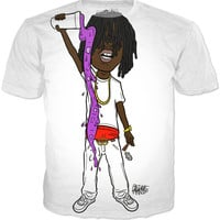 Leaned Out Keef