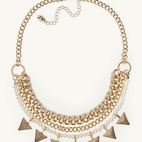 Aztec Princess Necklace