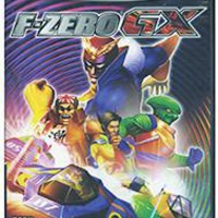 F-Zero GX for the Gamecube (Disc Only!)