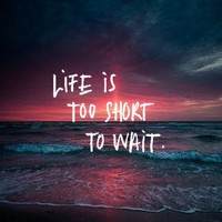 The sense of the life quotes - Life Motivation