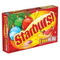 PRE-SALE Starburst Holiday Theater Box: 12 count