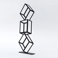 Cube Tower   Boyfriend Gifts   Gift Ideas   Animi Causa Boutique