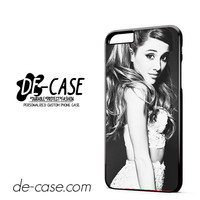 Innocent Ariana Grande DEAL-5616 Apple Phonecase Cover For Iphone 6/ 6S Plus