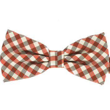 Tok Tok Designs Baby Bow Tie for 14 Months or Up (BK442)