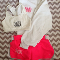 Ultimate Monogram Package
