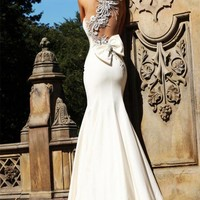 Tarik Ediz 92092 Dress - NewYorkDress.com