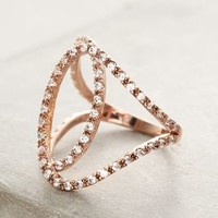 Coalescence Ring by Anthropologie