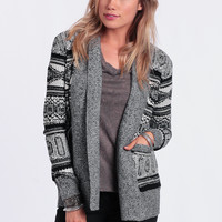 Fay Cardigan By Jack By BB Dakota
