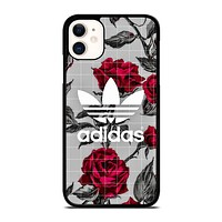 ROSE ADIDAS iPhone 11 Case