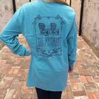 Southern Shirt Co - Sunday Afternoon T Shirt