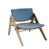 We Do Wood Komplett Lounge Chair Standard by We Do Wood