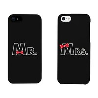 Mr and Mrs Bow Tie Couples Matching Cell Phone Cases for iphone 4, iphone 5, iphone 5C, iphone 6, iphone 6 plus, Galaxy S3, Galaxy S4, Galaxy S5, HTC M8, LG G3