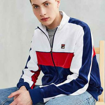 FILA Pericles Track Jacket